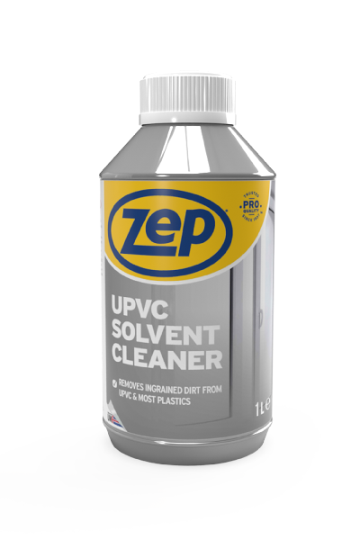 UPVC Solvent Cleaner