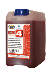KDS NR 4 - MULTI PURPOSE CLEANER